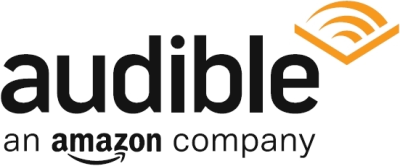 Audible company logo