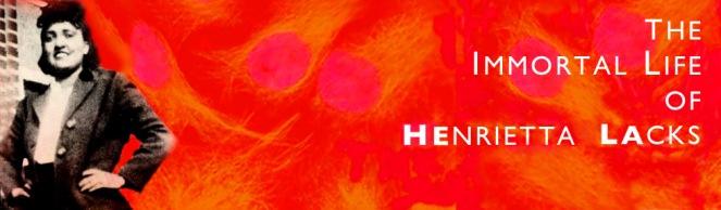 the immortal life of henrietta lacks cover