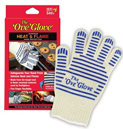 Ove glove and package