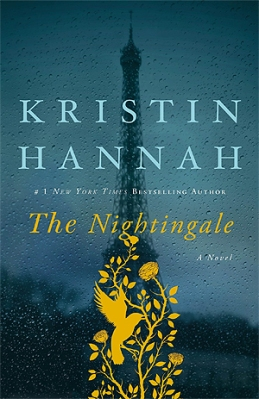 The nightingale book by kristin hannah