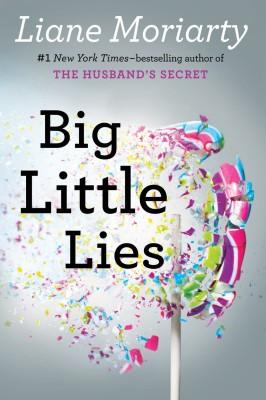 big little lies cover art