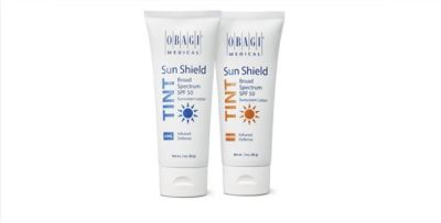obagi sunscreen products together