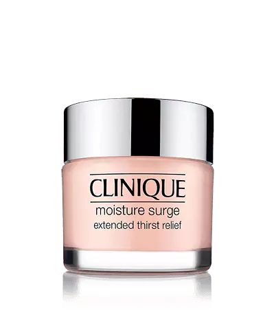 clinique face lotion in bottle